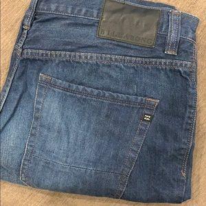 Men's Billabong Jeans 34